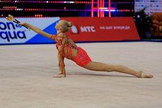 Anastasia Mulmina, Ukraine, World Cup Minsk 2014