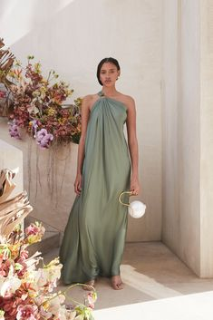 Theia Dresses, Satin Dresses, Gowns, Silky Dress, Dress Up, 242, Short Dresses, Formal Dresses, Dresses For Sale