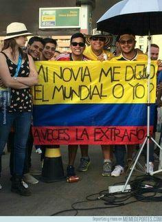 342520 - Qué cachondos estos Colombianos                                                                                                                                                                                 Más