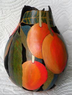 Gourds - Tamsen