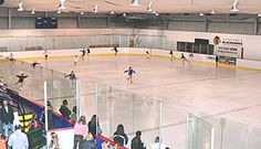 The Glenview Ice Center