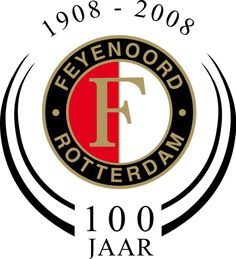 100 Years of Feyenoord Football Club (The Netherlands)