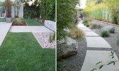 Modern Landscaping - Dry Design | Flickr: Intercambio de fotos
