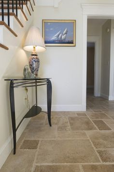 Entryway Tiles Design Ideas, Pictures, Remodel, And Decor   Page 12