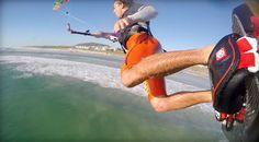 Watch the kiteboarding video Luke McGillewie's POV on the ultimate online kitesurfing magazine, resource and community platform.