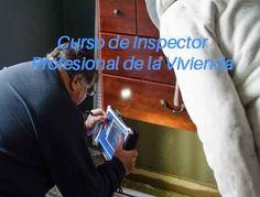 Área Teórica    - El inspector de Viviendas    - Modalidades de Inspección    - Certificado IPV    - Compra o alquiler      Área Técnica    - Negociación    - Seguimiento    - Captación    - Ventas   Área Práctica    - Ficha catastral    - Técnicas de inspección    - Certificados digitales    - Herramientas profesionales