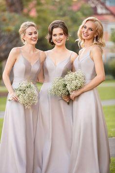 918a71656c05 Courtesy of Sorella Vita Bridesmaids Dresses Abiti Per Damigella D onore
