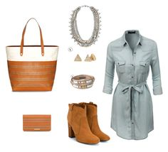 """""""comfy school run"""" by gosiawillemse on Polyvore featuring LE3NO, Laurence Dacade, Stella & Dot, women's clothing, women, female, woman, misses and juniors"""