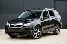 Subraru Forester 2014 is an improved SUV. It is affordably relexing and a superb addition to small SUVs. Now many SUV lovers, particularly Subaru Forestar buyers will be happy and feeling joy because in 2014 Subaru Forestar there are many cool features and additions. #SubaruForester #Subaru2014