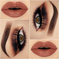 Maquillage Yeux Instagram photo by Vanessa Apr 26 2016 at 8:46pm UTC Maquillage Yeux 2016/2017 Description
