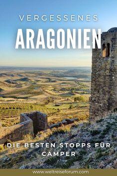 Die an die Pyrenäen grenzende Region Aragon gehört trotz der wunderschönen Bergdörfern, den maurischen Städten und tollen Wanderzielen zu den eher unbekannteren Reisezielen in Spanien. Was man sich bei einem Roadtrip mit dem Camper alles anschauen soltle, verrate ich in diesem Artikel.