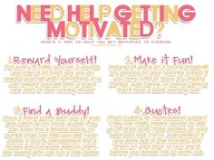 Motivation tips #workout #fitness #healthy health-workouts fitness je-l-aime