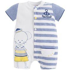 Mayoral Erkek Bebek Kısa Tulum,   Mayoral Erkek Bebek Kısa Tulum,Mayoral Erkek Bebek Penye Kısa Tulum