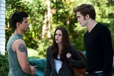 """Stop! I'm tired of this. From now on I'm Switzerland, okay?"" - Eclipse"