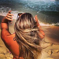 the beach type of breeze.