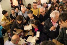 """25 Settembre 2015 - Paolo Brosio presenta il suo libro """"I misteri di Maria"""""""