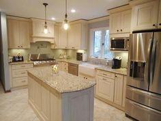 Traditional | Kitchens | Anthony Carrino : Designer Portfolio : HGTV - Home  Garden Television