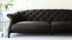 247 Best Chesterfield Sofa Images Leather Furniture Couches