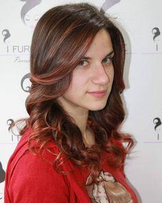 @ifurenteparrucchieri2profilo Grazie alla nostra amica/cliente IRENE GRASSO che ha scelto di essere una #DonnaFurente  #IFurente #TagsForLikes #Mossi #social #Parrucchieri #Parrucchiere #HairStylist #like #HairFashion #HairDesigner #success #HairDressing #HairCut #Hair #love #FollowMe #Capelli #fashionable #photooftheday #Enjoy #Moda #swag #look #Models #cute #FollowMiss #Mua #style