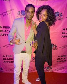 """Shouts to tonights hostess @lelo_world she always shows luv to me & my music group @ambitiongangnyc on her radio show """"The PENTHOUSE SUITE"""" :: @thepenthousesuite :: live @ the 2015 PINK X BLACK AFFAIR :: shouts to @class_first_events for having us again ! :: 2015 PINK X BLACK AFFAIR :: www.KennieDubb.com  #theBronx  #Motivation  #breastCancer #pink #entertainment #love  #support  #marketing #brand #music #lifestyle  #fashion  #kenniedubb #grind  #host  #music #model #business #network…"""