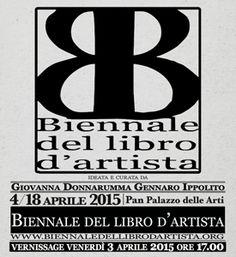 Biennale del libro d'artista: Artisti in BB  - in Biennale del libro d'artista