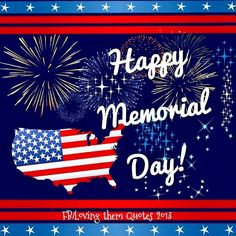 memorial day sayings poems