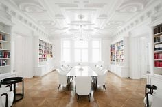 Gallery of Law Office at Congress Graz / LOVE - 14