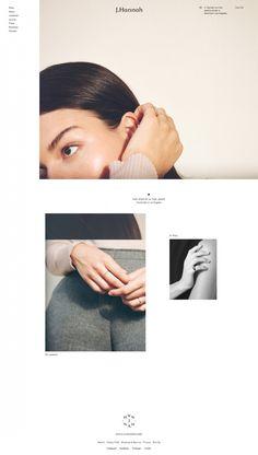 J. Hannah jewelry - Mindsparkle Mag