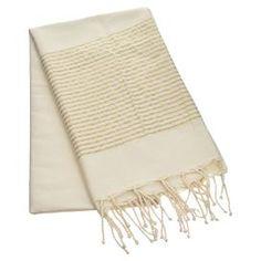 Miran Fouta Towel - it's a sarong, a towel, a tablecloth, a runner, a fouta!