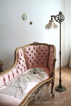 Aw, I wish my room was big enough to fit this! I would redecorate my entire room just make it look like it fit in