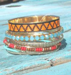 Out West Bangles $11.99