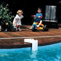 Poolguard Inground Pool Alarm with Remote Control PGRM-2