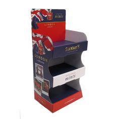 CDUs, FSDUs, Dump Bins, Pallet Wraps, Posters, Banners, Standees and much more! For more information on how we can help you boost your product sales with our cardboard displays get in touch by email:Info@kentoninstore.co.uk or give us a call on 0121 622 3071, www.kentoninstore.co.uk