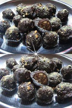 Greek Sweets, Greek Desserts, Greek Recipes, Easy Desserts, Indian Food Recipes, Cookie Recipes, Dessert Recipes, Food Gallery, Sweets Cake