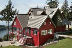 1000 Images About Metal Roof On Pinterest Metal Roof