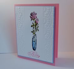 Birthday cards - Homemade Cards, Rubber Stamp Art, & Paper Crafts - Splitcoaststampers.com