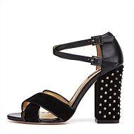 Bahiana Block Sandal #mimco #design #mimcomuse