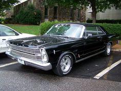 1966 FORD GALAXIE 500 | by classicfordz