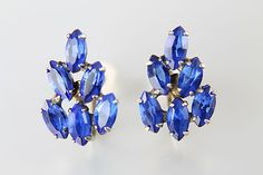 Summer Blue's by Vintage Jewellery n Bits on Etsy