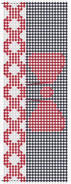 Alpha Pattern #16481 added by CWillard