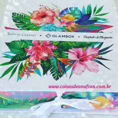 O vídeo da #glamboxdeabril está no ar!   Veja mais no blog ⤵ www.coisasdeanafran.com.br   #glambox #glamboxbrasil #glamboxabril2016 #glamgirl #coisasdeanafran #GlamboxSegredos #AndrezaGoulart