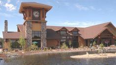 Eagle Crest Resort - Central Oregon