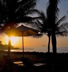 Sunset at Beach❤