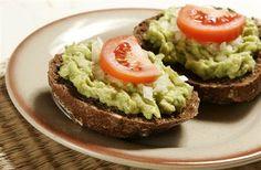 5 tuti ételkombináció, hogy egészségesebb legyen a diétád Avocado Toast, Guacamole, Food And Drink, Appetizers, Low Carb, Muffin, Cooking, Breakfast, Healthy