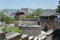 [Especial BrazilKorea] Cidades Coreanas: Suwon – Onde a tradição se une a modernidade