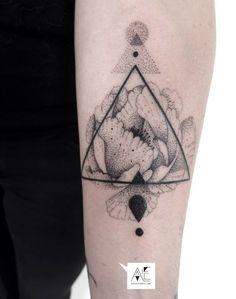 Tattoo Artist from Berlin, Germany.