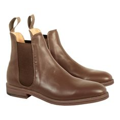 Whittenham Chelsea Boot by Jack Wills