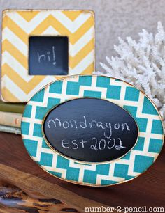 5 DIY Mother's Day gift ideas!