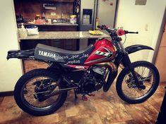 Dt Yamaha, Flat Tracker, Toyota 4x4, Land Cruiser, Cars Motorcycles, Deadpool, Jr, Yamaha Motorcycles, Motocross Bikes