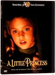A Little Princess. Not gonna lie, I cry every, single time.